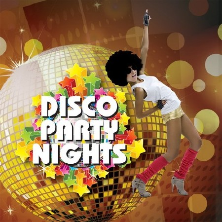 Disco Party Nights (2016)