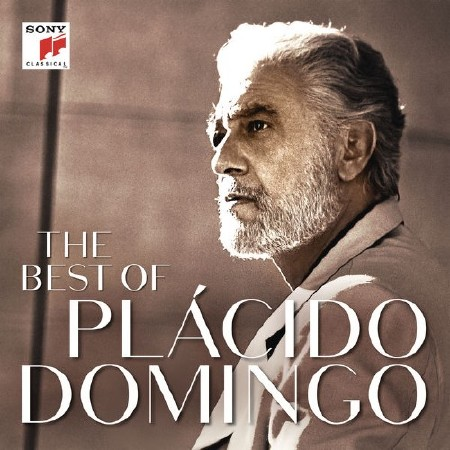 Placido Domingo - The Best of Placido Domingo (2016) FLAC