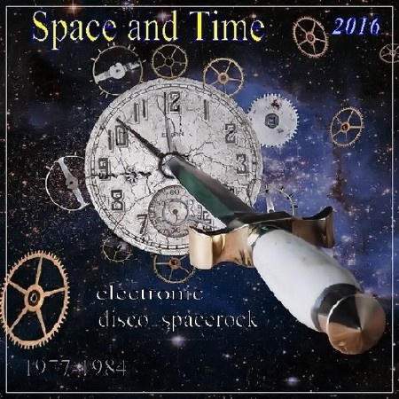 Space And Time (2016) Mp3