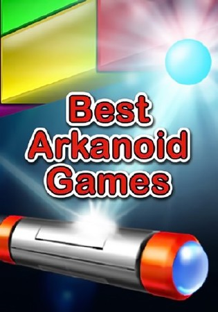 Best Arkanoid Games (ENG/PC/2016)