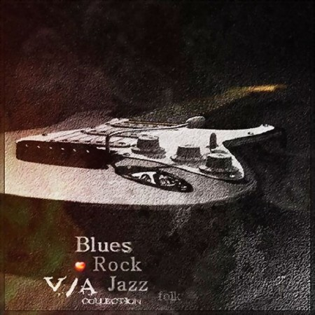 Blues Collection 2016 (2016) Mp3
