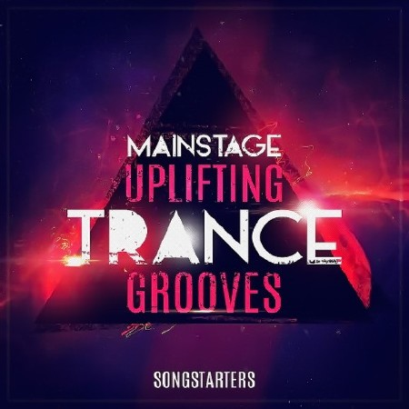 Mainstage Uplifting Inspire Grooves (2016)