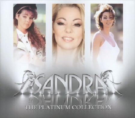 Sandra - The Platinum Collection (3CD) (2009)