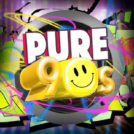 Pure 90s Time Garden (2016) Mp3