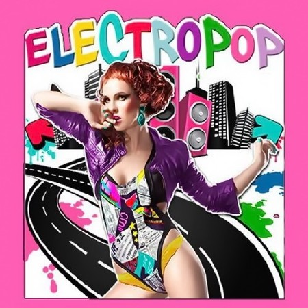 Electropop (2016) Mp3