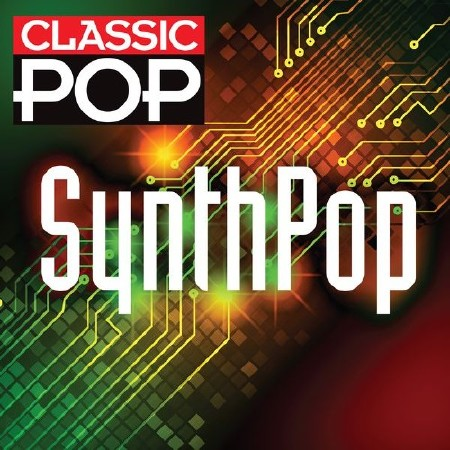 Classic Pop: Synth Pop (2016) FLAC