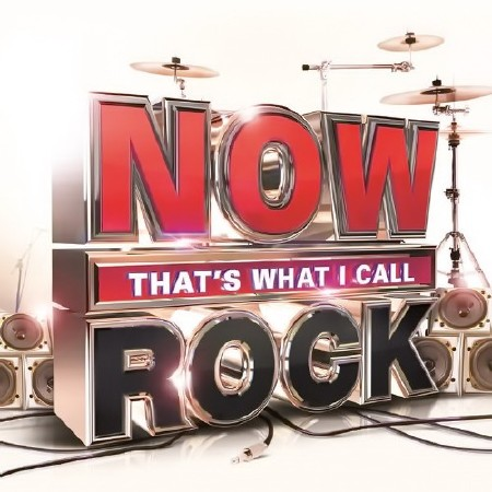 Now Thats What I Call Rock (2016) FLAC