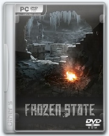 Frozen State (2014/RUS/ENG/PC)