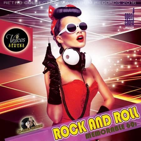 Rock And Roll Memorable 60s (2016)