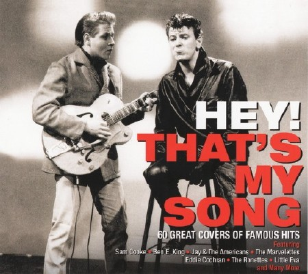 Hey! Thats My Song (3CD) (2016) FLAC