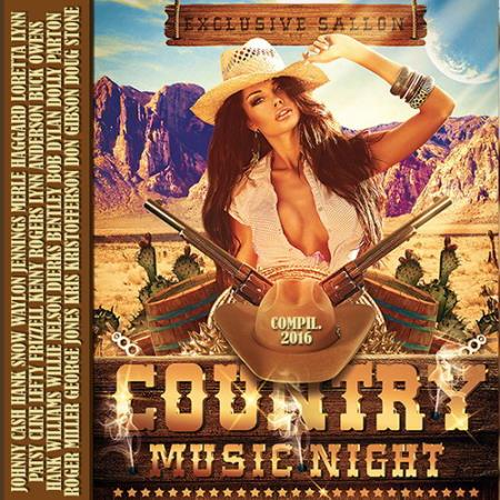 Country Music Night (2016)