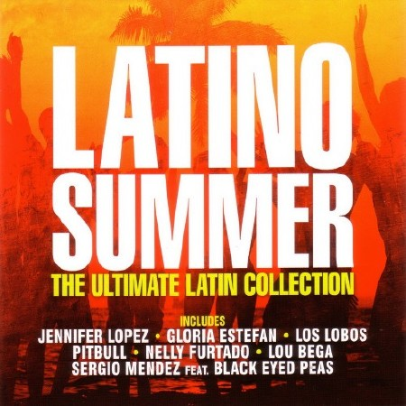 Latino Summer: The Ultimate Latin Collection (2016) Mp3