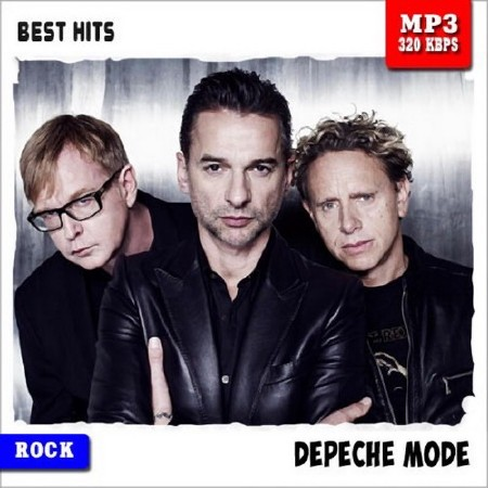 Depeche Mode - Best (1989-2001) Mp3