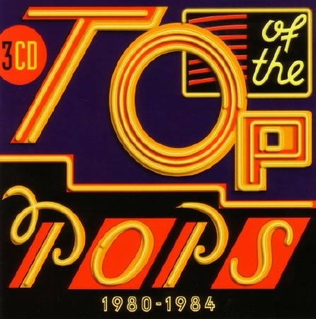 Top Of The Pops 1980-1984 (2016) Mp3