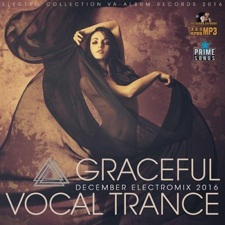 Graceful Vocal Trance (2016)