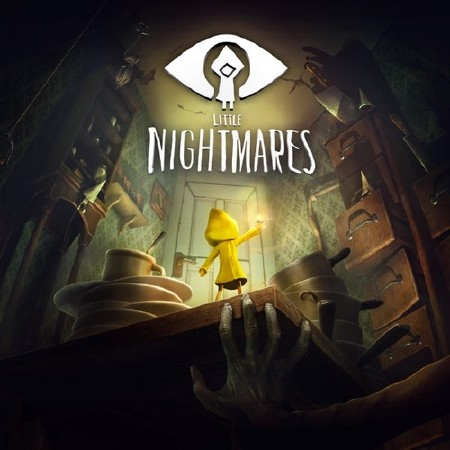 Little Nightmares (2017/PC/RUS/ENG) | RePack от xatab