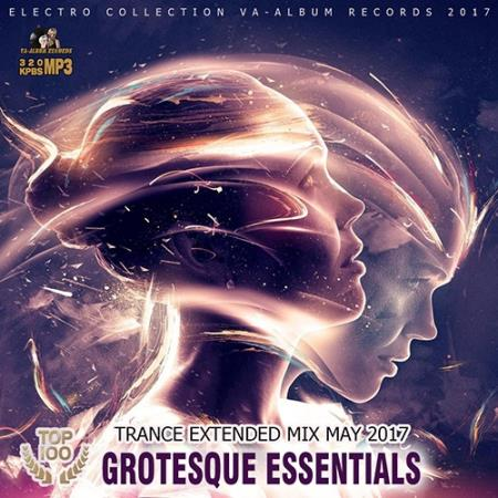 Grotesque Essentials (2017)