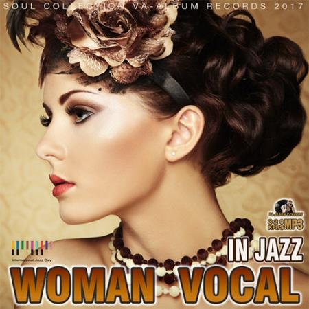 Woman Vocal In Jazz (2017)