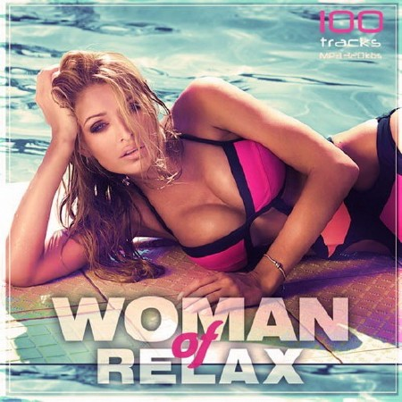 Woman of Relax (2017) Mp3