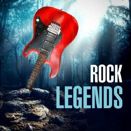 Rock Legends 2017 (2017)