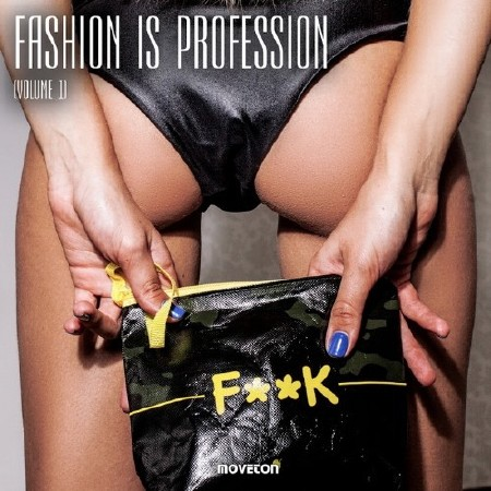 Fashion In Profession Vol 1 (2017)