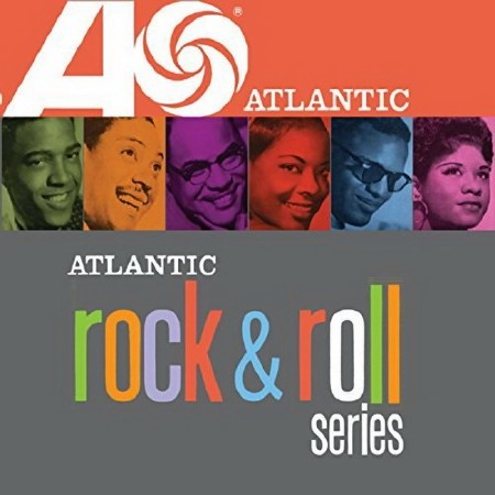 Atlantic Rock and Roll Series (6CD) (2017)