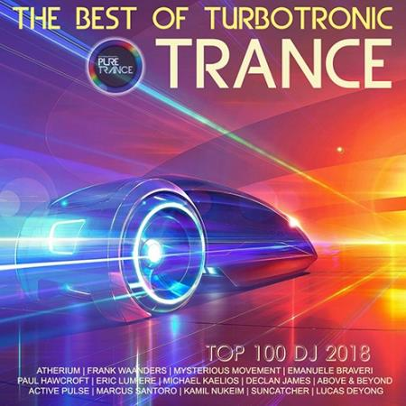 The Best Of Turbotronic Trance (2017)