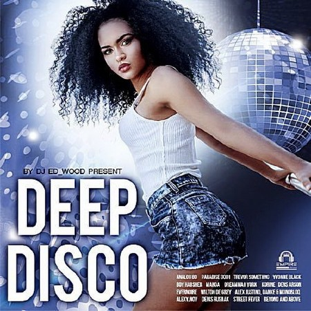 Deep Disco 2018 (2018) Mp3