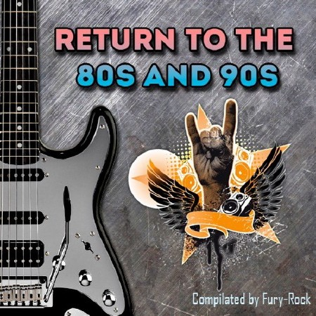 Return to the 80-s and 90-s (2018) Mp3