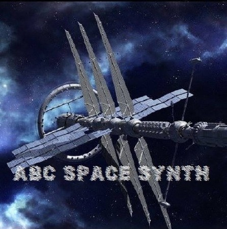 Abc Space Synth Vol. 1 - 17 (2017 - 2018)