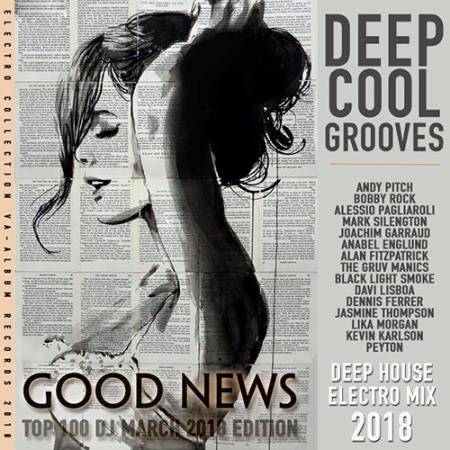 Deep Cool Grooves (2018)