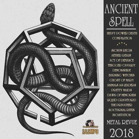 Ancient Spell (2018)