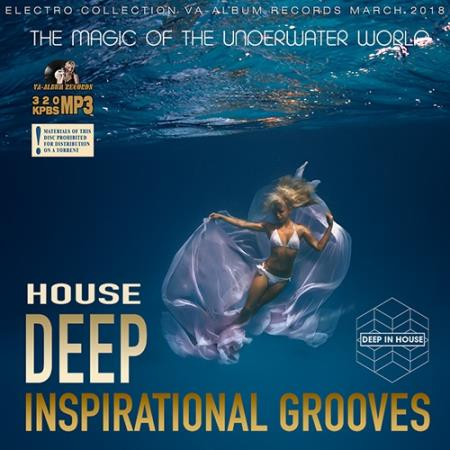 Deep Inspirational Grooves (2018)