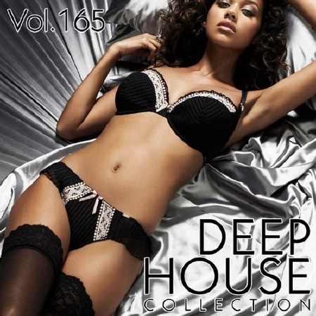 Deep House Collection Vol. 165 (2018)