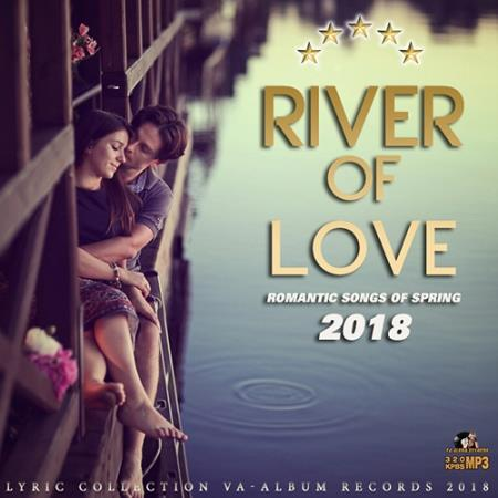 River Of Love (2018)