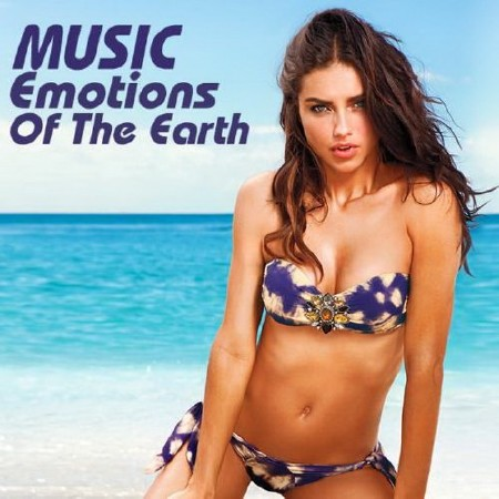 Music Emotions Of The Earth (2018)