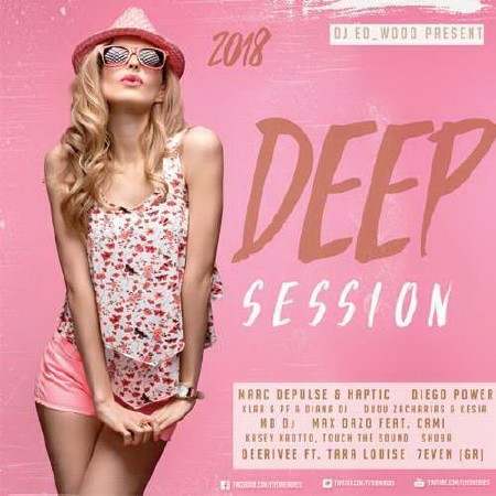 Deep Session Vol. 1 (2018)