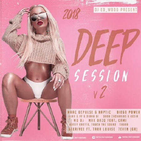 Deep Session vol. 2 (2018) Mp3