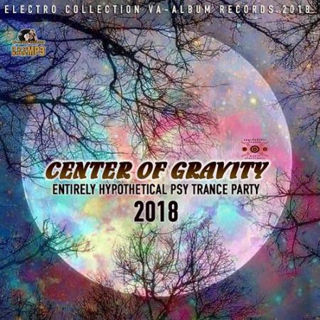 Center Of Gravity (2018)