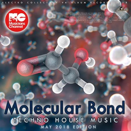 Molecular Bond: Tech House Music (2018)