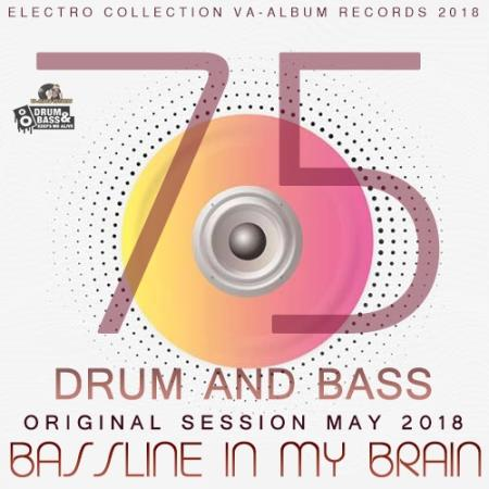 Bassline In My Brain (2018)