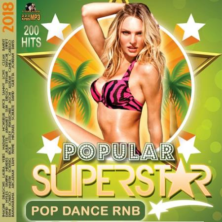 Popular Superstar (2018)