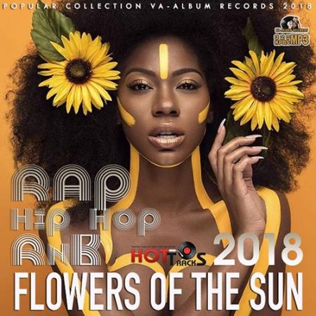 Flowers Of The Sun (2018)