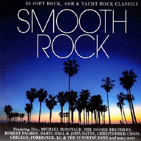 Smooth Rock: Box Set (2018)