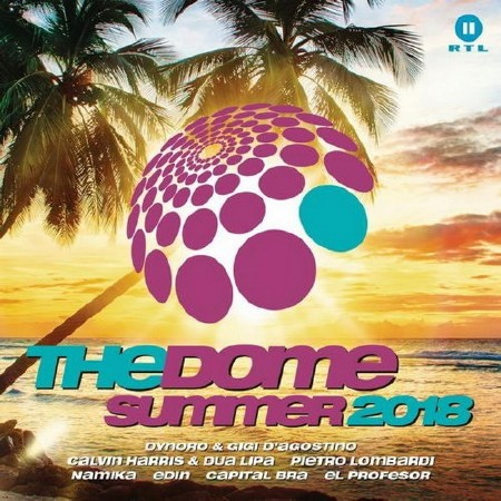 The Dome Summer 2018 (2CD) (2018) Mp3