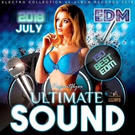EDM: Ultimate Sound (2018)