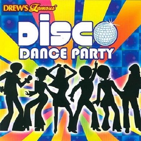 Disco Dance Party (2018)