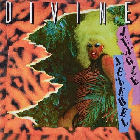 Divine - Jungle Jezebel Deluxe Edition (2CD) (2017) Mp3
