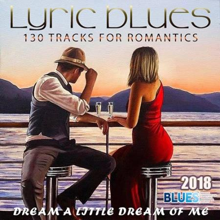 Lyric Blues (2018)
