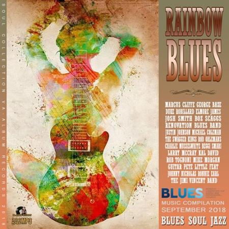 Rainbow Blues (2018)